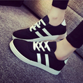 2017 Women Canvas Shoes Spring Summer Fashion casual Flat Leisure Womens white Shoes woman zh77