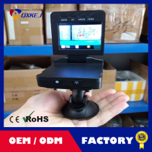 Hot sale 2.5 LCD Screen 6 LED Night Vision Vehicle Car Detector camera Recorder 120 Degree Wide View Angle DVR
