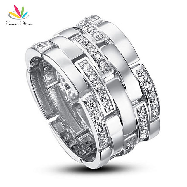 p wishing life collection star wedding ad in infinity marketplace a rings second ring set