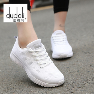 Sneakers Women Sport Shoes Lac