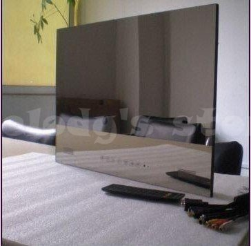 Aliexpress Com Buy Dhl Free Shipping 19 Mirror Led Waterproof Tv For Bathroom Delivery From Factory With Low Price And High Quality From Reliable Tv 3d