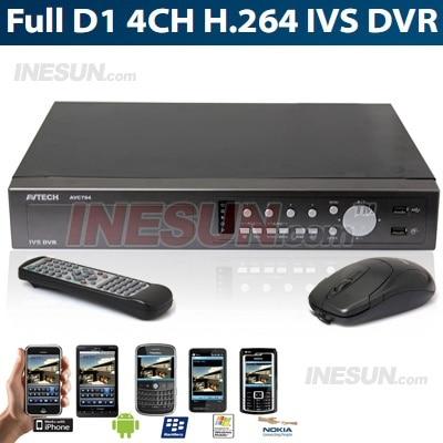avtech 4ch 120fps full d1 premium intelligent surveillance rh aliexpress com avtech 4 channel dvr firmware avtech 4 channel dvr software download