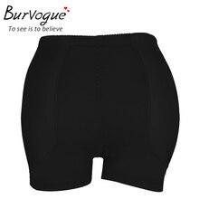 Burvogue Hot Women Shapers Butt Hip Enhancer Padded Shaper Panties Underwear Shaper Brief Shapewear with Butt Lifter Shaper pant