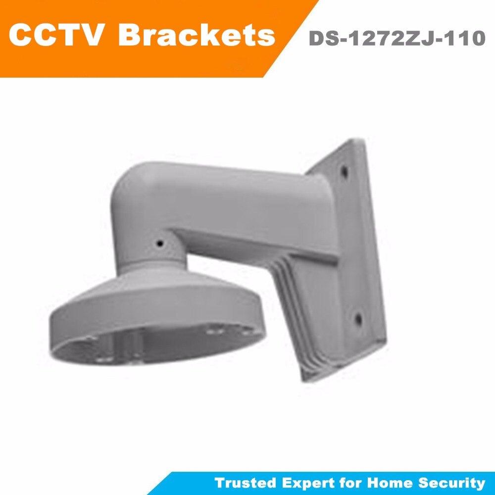 imágenes para En Stock Hikvision Alta Calidad DS-1272ZJ-110 CCTV Soporte de Pared Soporte de Montaje para Cámara Domo DS-2CD21X2FWD-I (W) (S)