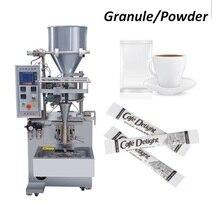 купить Automatic Small Granule Particle Grain Packer cranberry beans packaging machine онлайн