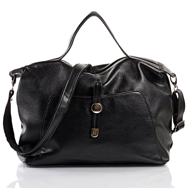 Famous Brand Cow Genuine Leather Handbags Cross Body Dumpling Bags Women Casual Messenger Bag Special Offer Shoulder Bags Hobos все цены