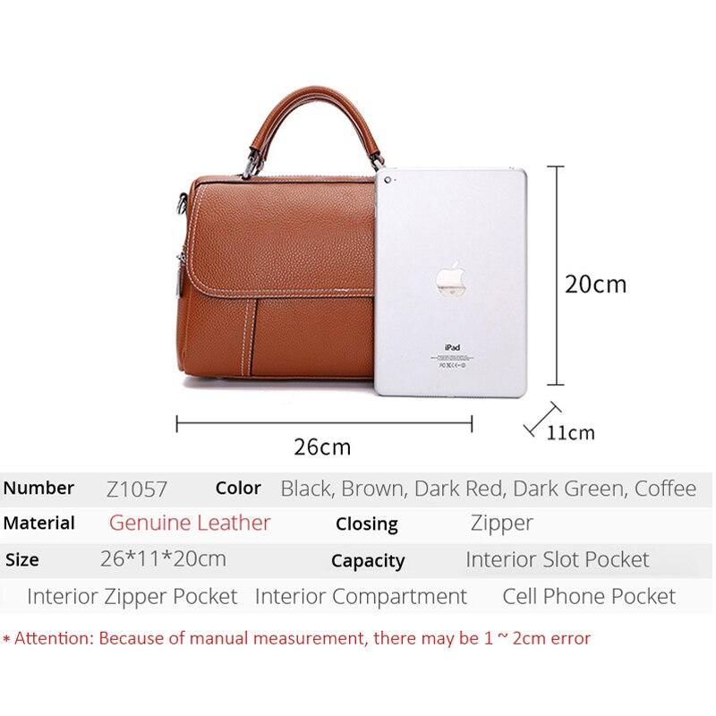 Pomelos 럭셔리 핸드백 여성 가방 디자이너 여성을위한 새로운 도착 정품 가죽 가방 여성 숄더 가방 지갑과 핸드백-에서숄더 백부터 수화물 & 가방 의  그룹 2