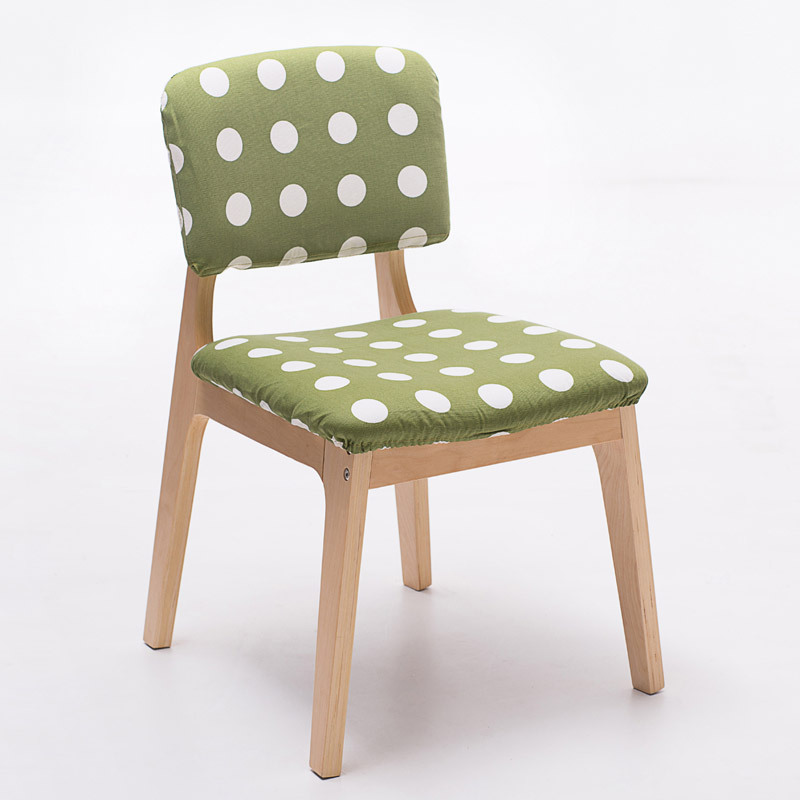 Jane Domain Minimalist Scandinavian Wood Dining Chairs Dinette Chairs  Creative Fashion Small Wooden Chair Design Chair Negotiate On  Aliexpress.com | Alibaba ...