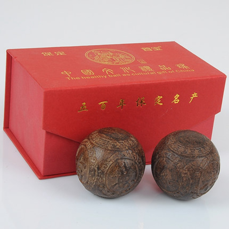 gift set Agarwood hand pieces health-car