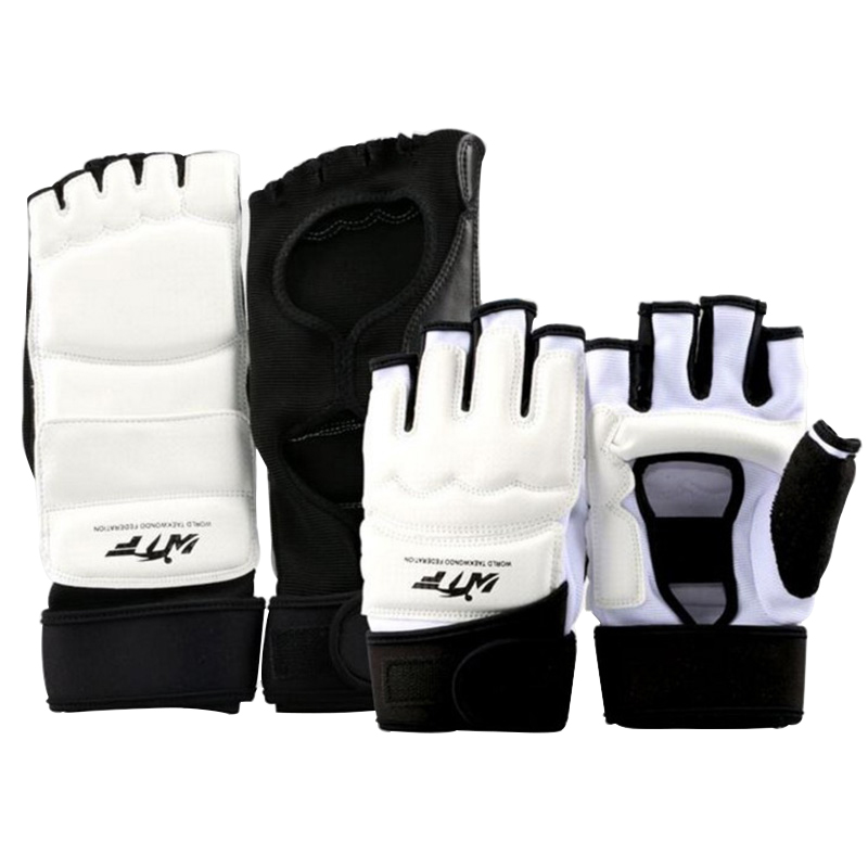 Moospo Arm Leg Protector TaeKwonDo Korea TKD gym guard boxing karate judo sports