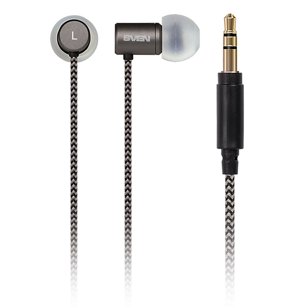 Consumer Electronics Portable Audio & Video Earphones & Headphones SVEN SV-013547 sv 013547