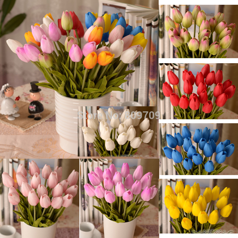 Tulip Flower Arrangement Promotion Shop For Promotional