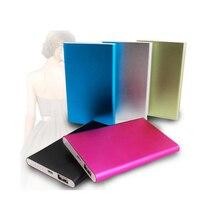 12000mAh Portable Power Bank USB External Battery Charger Po