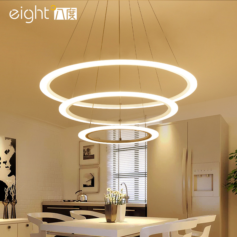 LED living room lamps after the modern simple Pendant Lights creative bedroom fixtures Nordic restaurant hanging lights italian style creative simple led pendant lights crystal fixtures for dinning room living room in nordic lampara handlamp