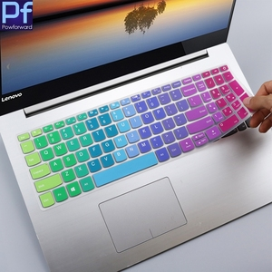 """For Lenovo IdeaPad 330 320 320-17 330-17 17.3"""" HD - i5-8250U 17 inch Laptop Notebook Keyboard Cover Skin Protector(China)"""
