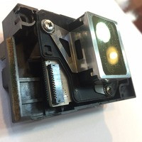 Original F180000 Print Head Printhead For Epson T50 T60 R290 TX650 L800 R330 P50 RX610 A50