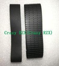 เลนส์โฟกัสยางแหวนยาง Grip ยางสำหรับ Nikon AF S 24 70 มิลลิเมตร 24 70 มิลลิเมตร f /2.8 กรัม ED Repair Part