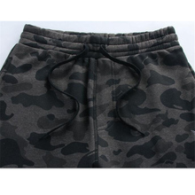 Army Military Camouflage Joggers Pants
