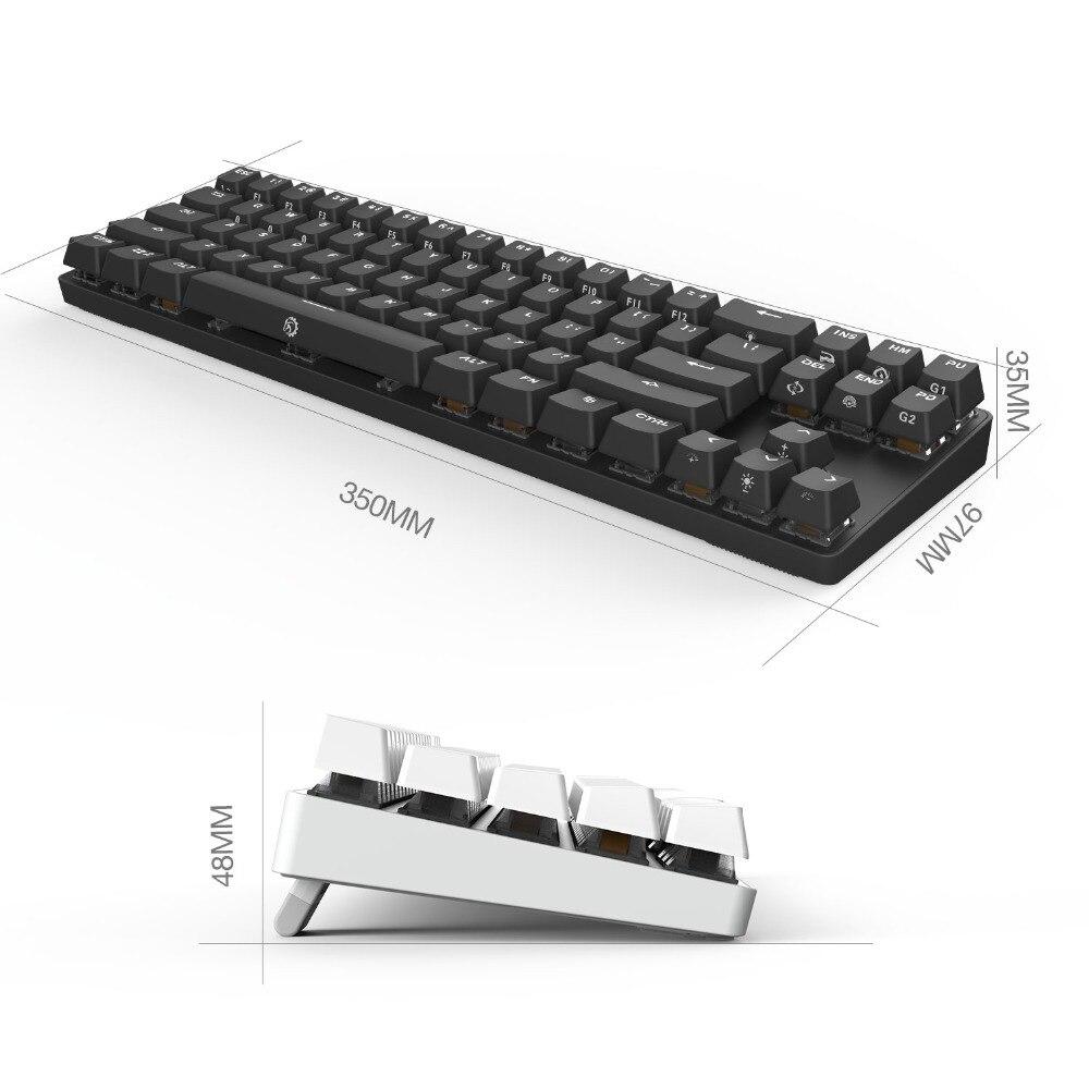 DREVO-Calibur-71-Keys-Gaming-Mechanical-