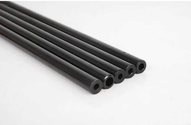 O/D 13mm Hydraulic Tube Seamless Steel Round Pipe Hollow Tube Broiler  For Home DIY Pipe Line