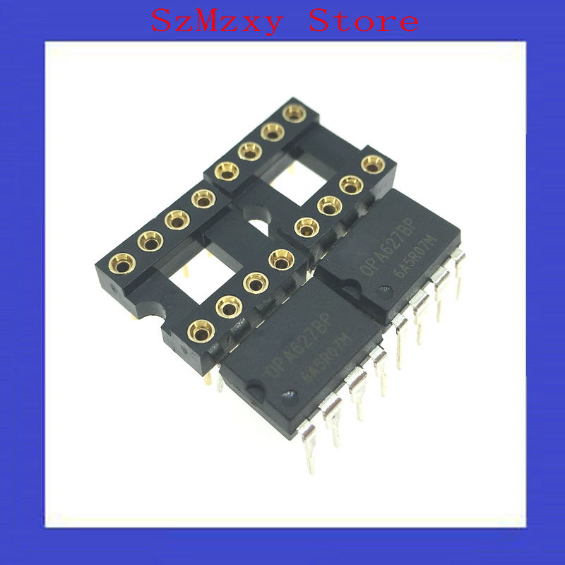 2PCS/LOT OPA627BP OPA627 DIY HIFI Operational Amplifier стоимость
