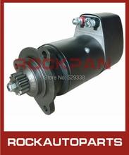 NEW 24V  STARTER MOTOR 0001416051 FOR SCANIA TRUCK R124 R94 R142 R143 R114 R164 T113 T114