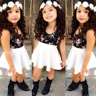 واناقة-منتديات cute-summer-new-girls-clothing-set-sleeveless-floral-vest-t-shirt-a-line-skirt-2-piece.jpg