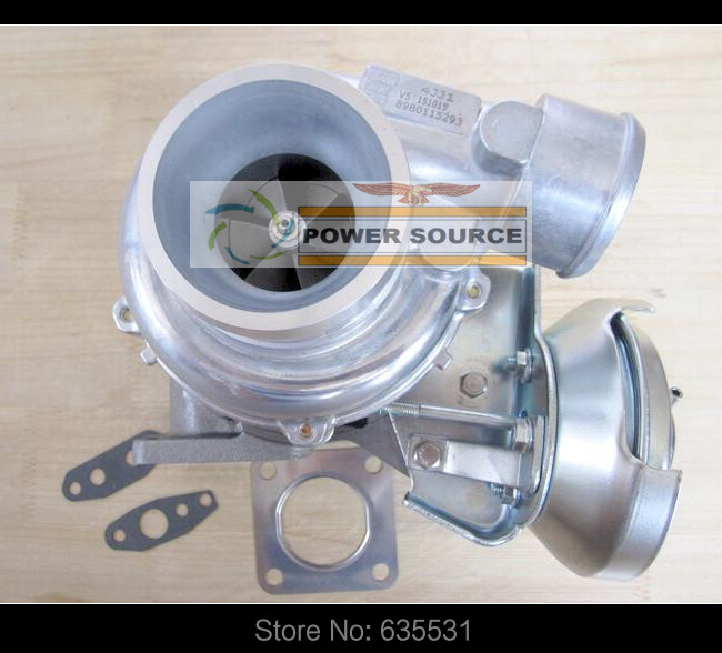 Free Ship RHV5 VIEZ 8980115294 8980115295 8980115296 Turbo For HOLDEN For ISUZU D-MAX 3.0L 2007- Rodeo Colorado 4JJ1T 4JJ1-TC free ship rhv5 8980115293 vdd30013 viez turbo turbocharger for isuzu d max 3 0l crd for holden rodeo td colorado 4jj1t 4jj1 tc