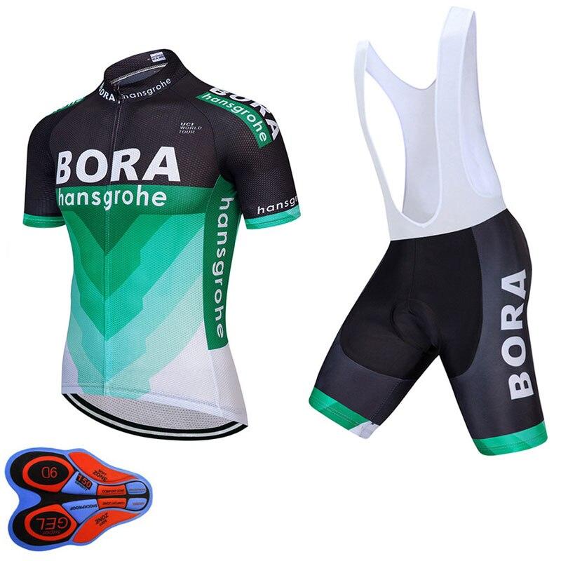 2018 BORA Cycling Jerseys Team Bike Wear Set Summer Short Sleeve UCI world tour  Ropa Ciclismo Bicycle Clothing Bib Shorts B27 guitar hero world tour купить pc