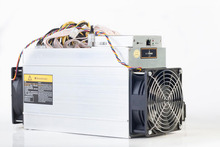 Btimain Litecoin LTC Scrypt Miner for Antminer L3+ 504MH/s With APW3++ Power PSU Bitcoin Mining Machine