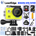 "Updated! Original EKEN H9 / H9R Action camera Ultra HD 4K / 25fps WiFi 2.0"" Helmet Cam underwater go waterproof pro Sport camera"