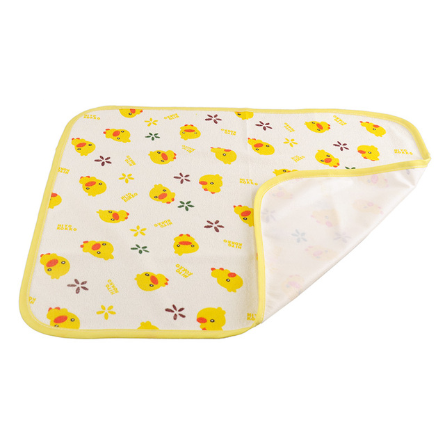 mat lune changing de marshmallow design white in brand baby clair