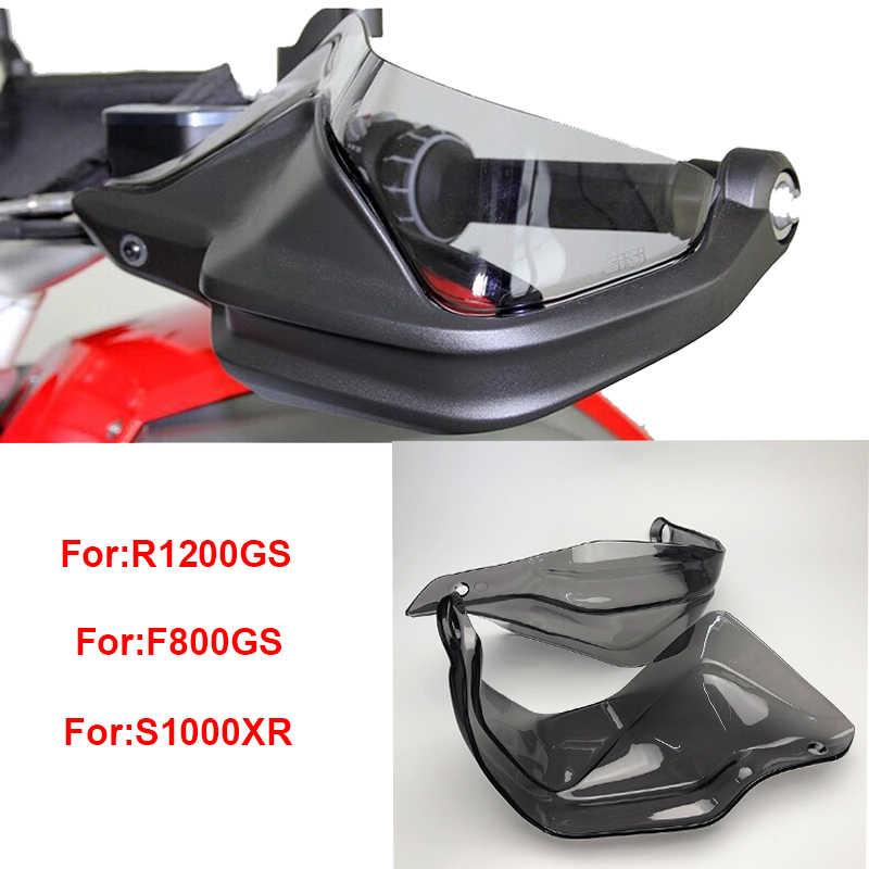 Bmw R1200 GS R1200GS LC S1000XR F800GS ADV ハンドガードブレーキクラッチレバープロテクターハンドガードシールド R1200GS 13 14 15 16 17