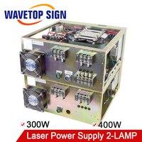Лазерный блок питания для лазерного сварочного аппарата лазерный блок питания двойной свет 300 Вт 400 Вт