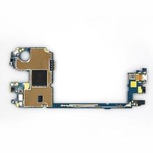 Tigenkey UNLOCKED 32GB Work For LG G3 D858 Mainboard Original For LG G3 D858 32GB Motherboard Test 100% & Free Shipping