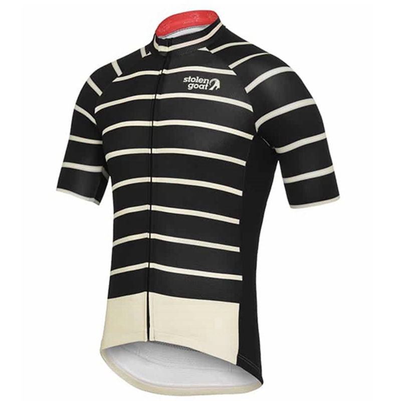 2018 Stolen goat 16 Style cycling Jersey bike Team racing clothing tops Breathable  MTB bicycle jersey for men maillot velo homme-in Cycling Jerseys from ... 2f25be9f0