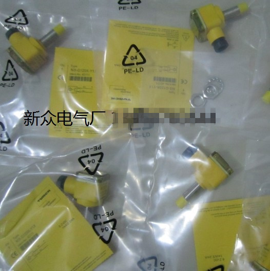 все цены на Original new 100% import new technology proximity switch Bi2-G12SK-RN6X hot special offer онлайн