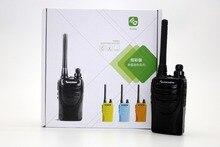 Quansheng TG-K58MINIS Walkie Talkie UHF 400-480MHz 2W 16CH Flashlight Portable radio TGK58minis Transceiver for hunting