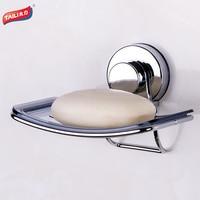 Chrome Soap Dish Holder Soap Basket Soap Box Wholesale Bathroom Accessories Product