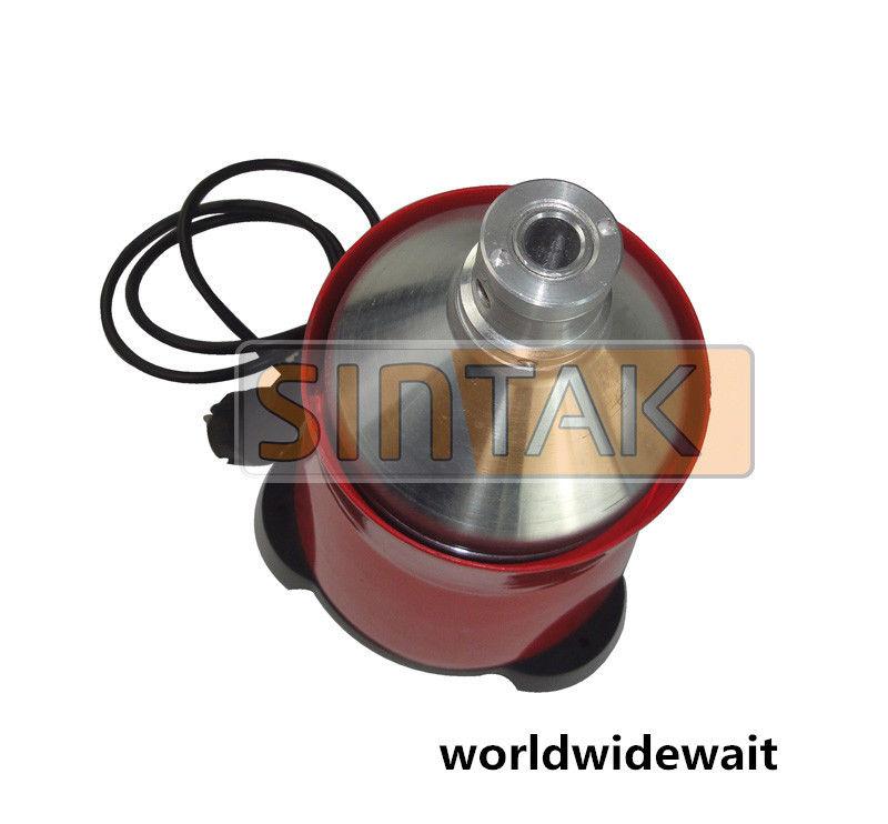 220V Milk Cream Electrical Separator 80L//h Degreasing Machine Home Kitchen Tool