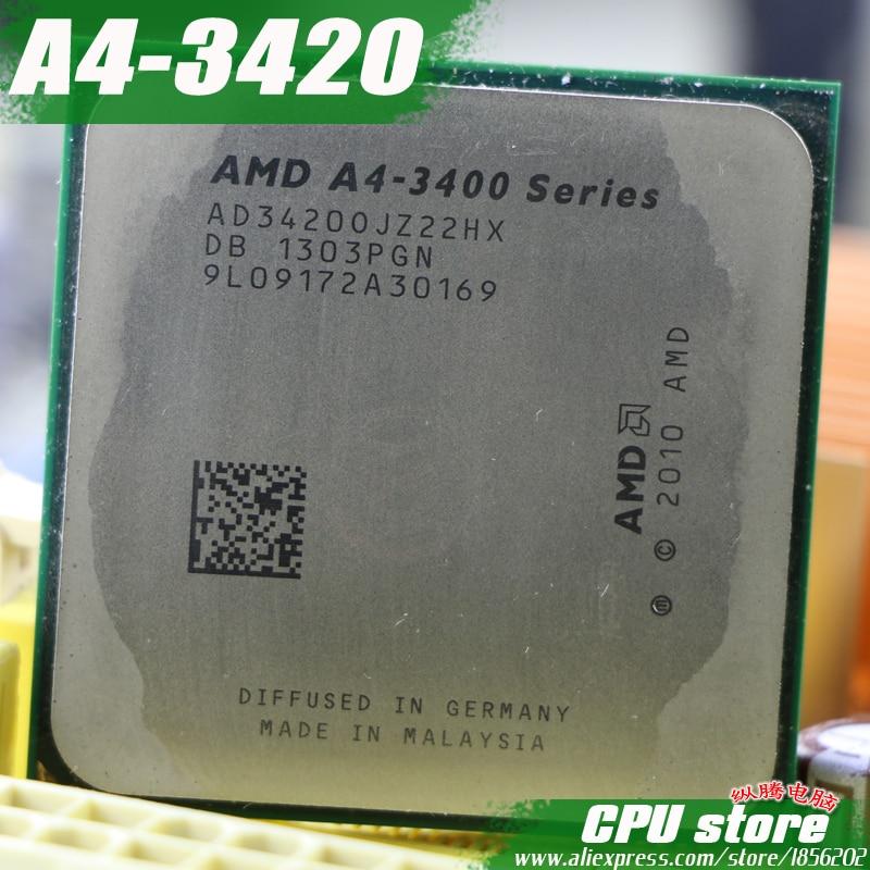 AMD A4-3420 APU DESKTOP PROCESSOR DRIVERS FOR MAC