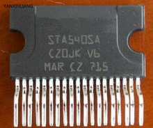 1pcs/lot STA540S STA540SA ZIP-19 In Stock