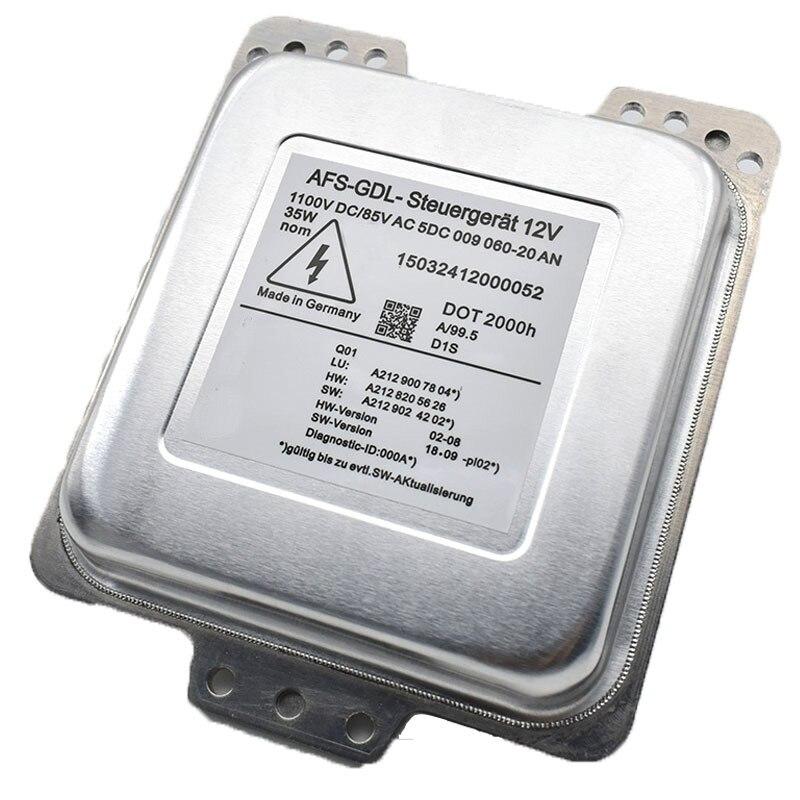 de led xenon para 5dc009060 20 ''5dc 009 060-20 an d1s