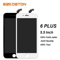 For Apple IPhone 6 Plus LCD 5 5 Inch Display Touch Screen Replacement Part Grade AAA