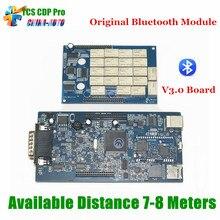 + Качество TCS CDP С Оригинальным Bluetooth Модуль 2015.1 программное обеспечение бесплатно keygen cdp + NEC Реле V3.0 диагностических инструмент