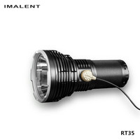 Imalent RT35 18650 Portable USB Magnetic Charging Outdoor Searching Rescuing Flashlight Cree XHP35 HI LED Waterproof Torch Light