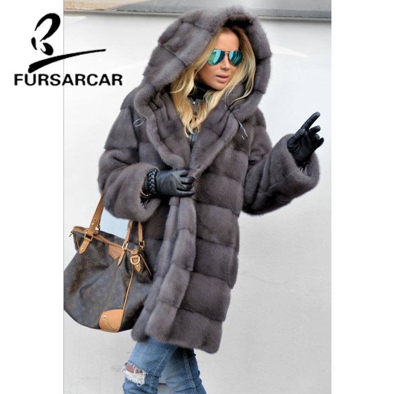 Gambian Fur Big FURSARCAR 15