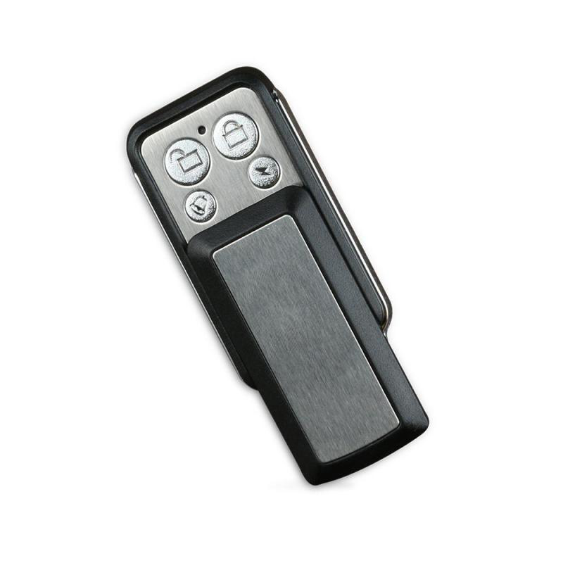 Scanne Transmitter Universal Code Plastic+Metal 433MHZ Clone Remote Control Learning Copy Electric High Quality