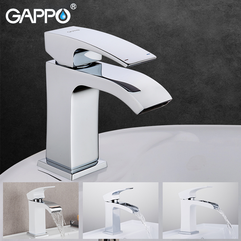 Go Basin Faucets Br Torneira Wash