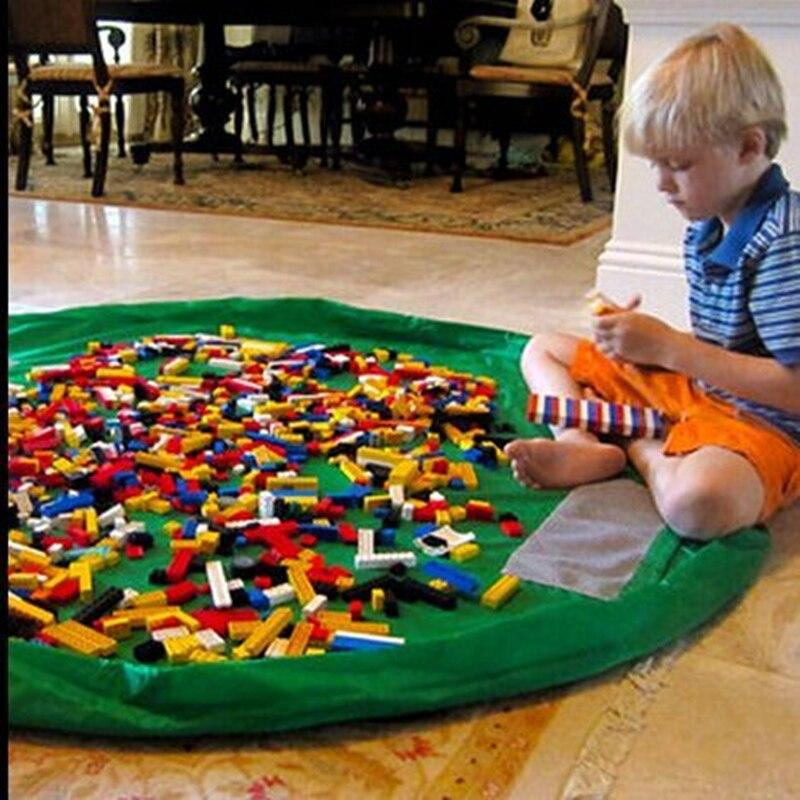 Aliexpress.com : Buy 150cm diameter Big Toy Practical Storage Bag ...